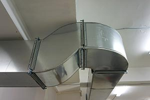 Sheet Metal Fabrication | Select ACR Commercial Heating and Air